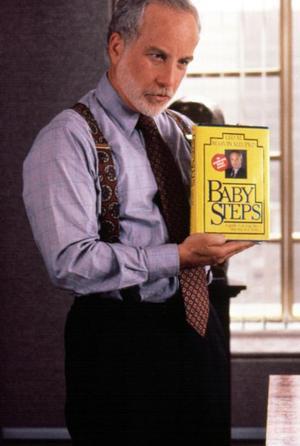 Dr._Leo_Marvin baby steps