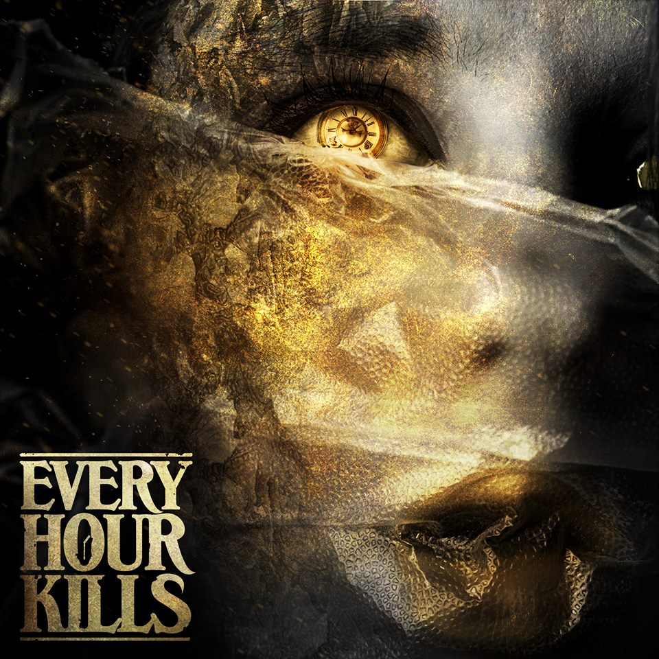 Every Hour Kills Album Cover