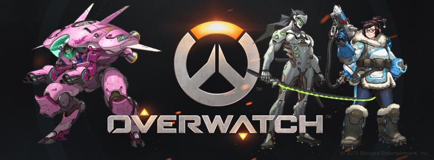 Blizzard Overwatch New Heros