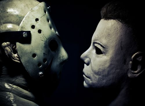 Jason vs. Michael Fan film