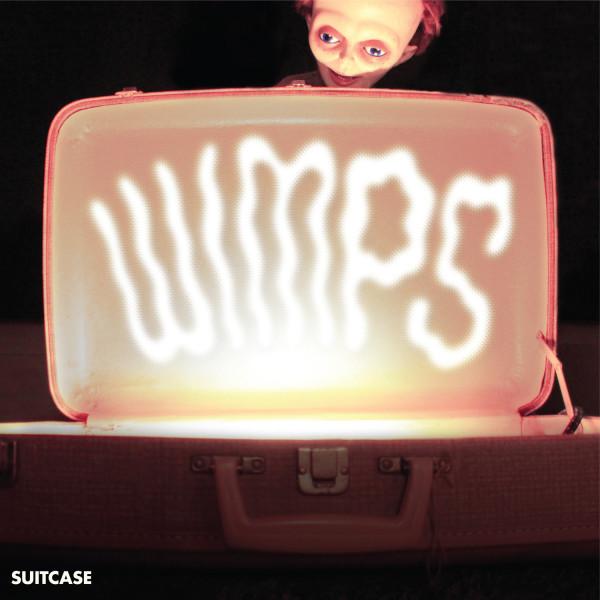 Wimps Suitcase Album Cover