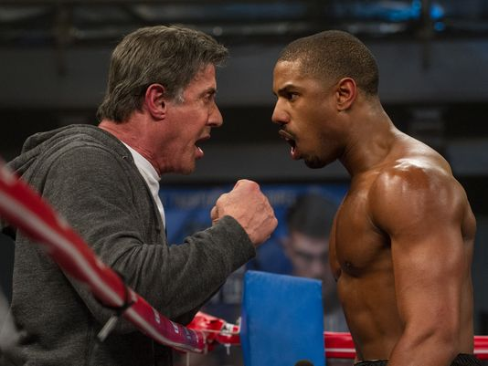 Rocky Creed Movie Review