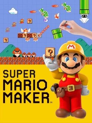 Top Ten Mario Maker Levels