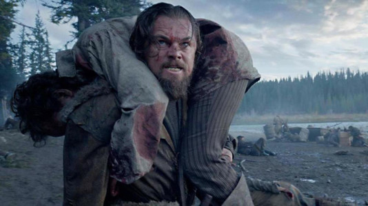 the-revenant review