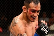 One Fight away, Tony Ferguson