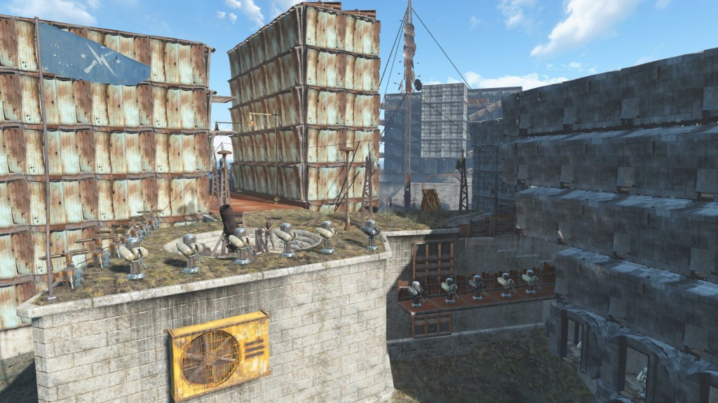 Things To Build In Fallout