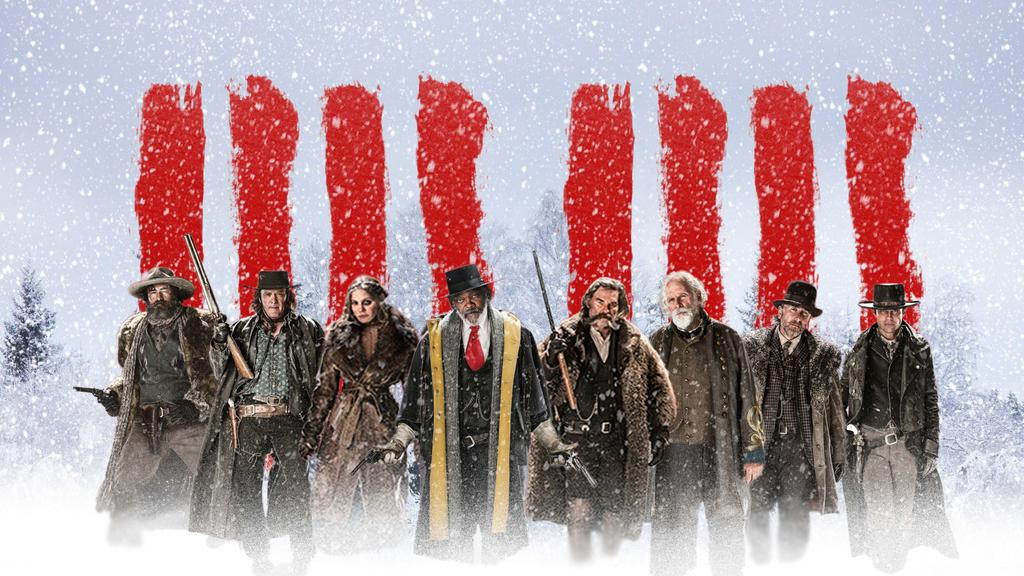 The-Hateful-Eight Movie Review