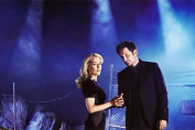 X files are back