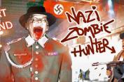 Indian Jones Nazi Zombie Hunter zvoidx
