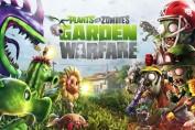 Plants versus Zombies : Garden Warfare
