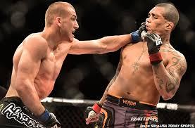 Expect Tom Breese to finish Keita Nakamura, UFC Fight Night 84