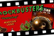 Mockbuster Martianland