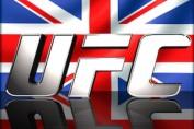 UFC in the UK
