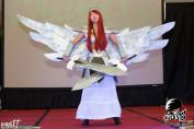 Parallax stella cosplay