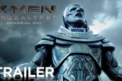 X-Men: Apocalypse | Official Trailer [HD]
