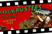 mockbusters THOR