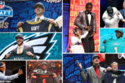 NFL Draft 2016 round one