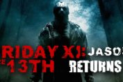 Friday the 13th part 13, Jason Returns