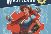 Fallout 4, wasteland workshop