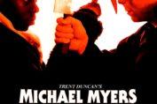 MvC Michael Myers vs Candyman poster