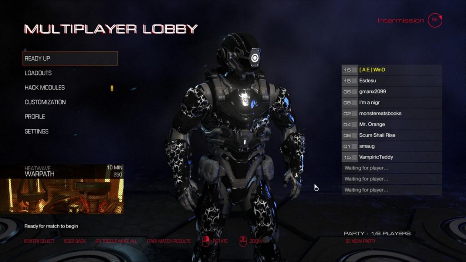 DOOM multiplayer beta - Slickster Magazine
