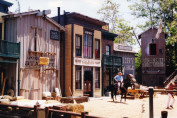 Western_Set_Universal_Studio