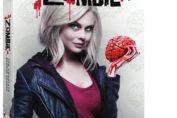 Seasons 1 & 2 of iZOMBIE on Blu-ray