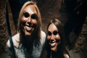 The purge horror movie review