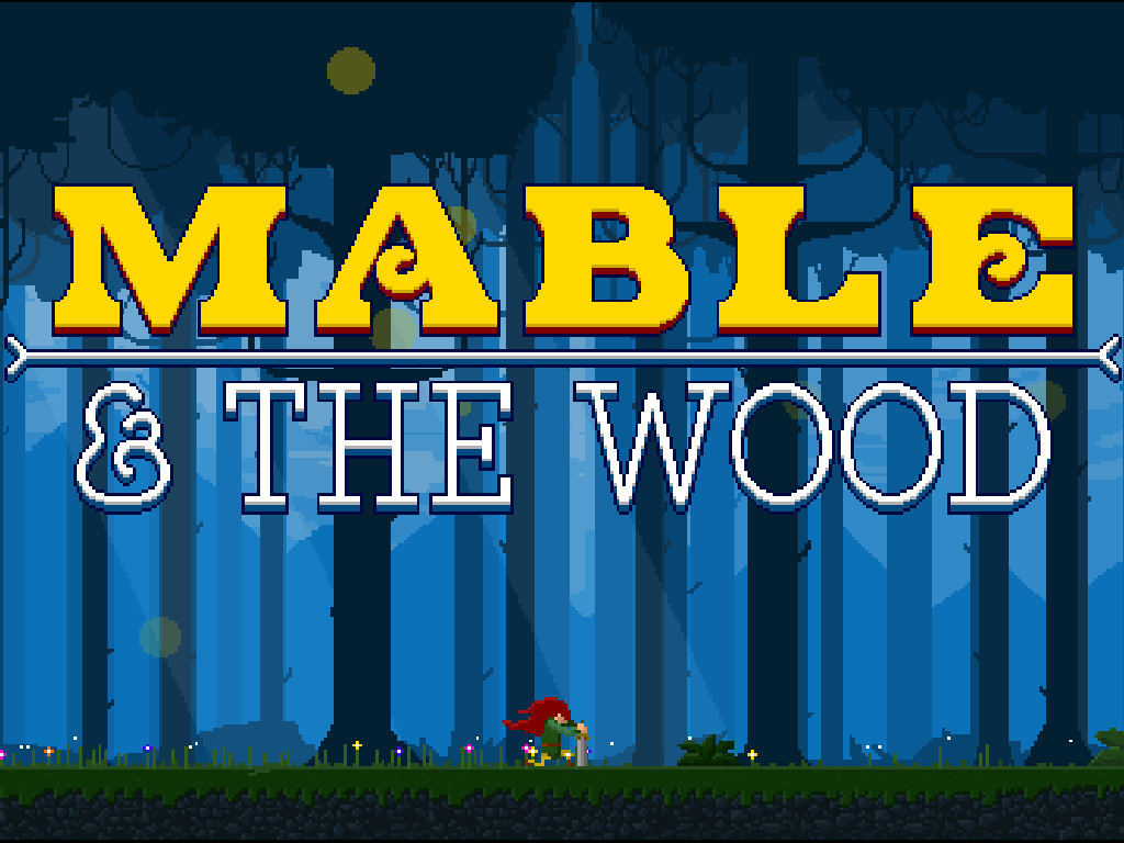 Mable & The Wood header