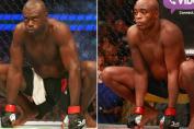 UFC GOAT VS Prime Time