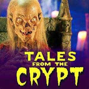 Fred Dekker Tales from the Crypt