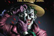 KEVIN CONROY & MARK HAMILL REPRISE SEMINAL ROLES AS BATMAN & THE JOKER IN Batman: The killing joke.