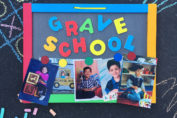 Grave School