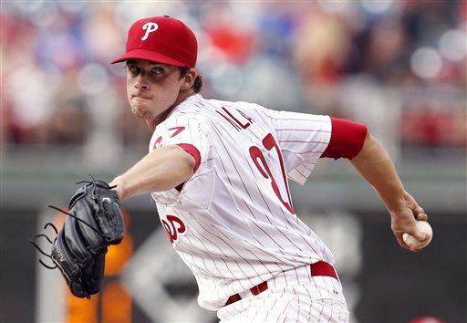 Baseball's Biggest Surprise, Philadelphia Phillies