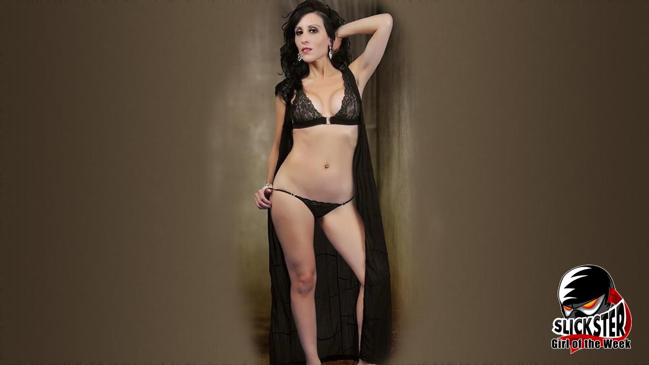 girl of the week selene palavecino - slickster magazine