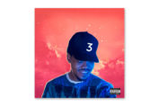 Real Chance at Last, Chance The Rapper