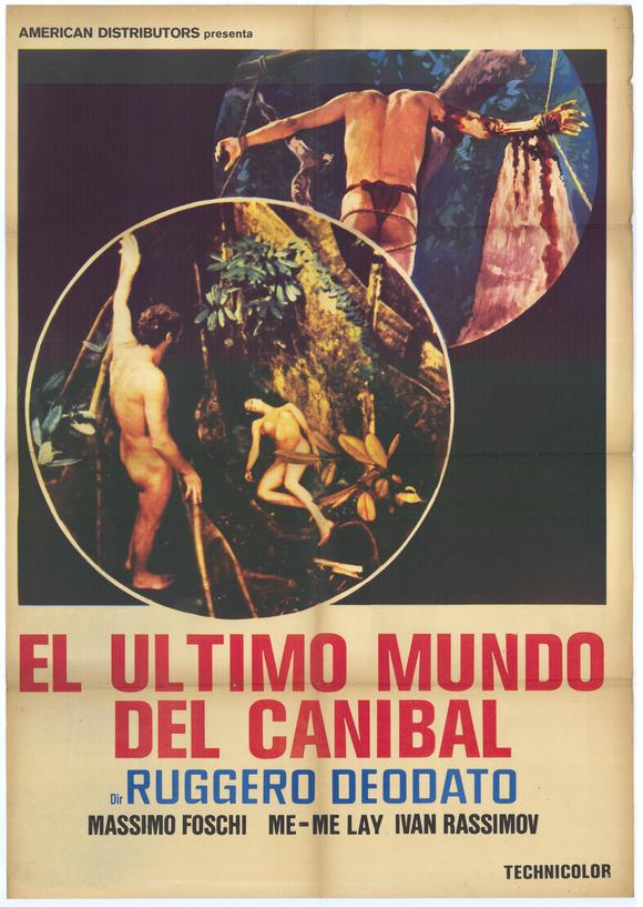 last cannibal world 1977 - photo #33