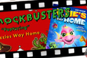 mockbusters Izzie's Way Home