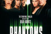 Phantoms 90s horror movie
