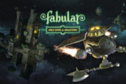 Brand New Trailer for Fabular: Once upon a Spacetime
