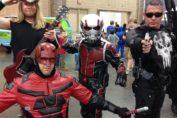 Fanboy Expo Marvel Cosplay 2016
