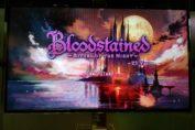 Koji Igarashi has a new game Bloodstained