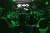Sony Stage E3 Expo 2016