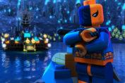 LEGO® DC Comics Super Heroes - Justice League: Gotham City Breakout