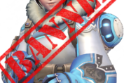 Mei ban for China :(