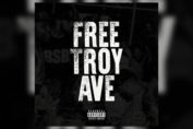 Free Troy Ave - Mixtape Review