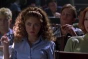 Rebecca Gayheart in Urban Legend