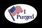 Purge: Election Year i voted