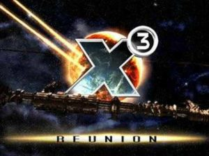 A Space Sim Throwback: The X-Universe Games