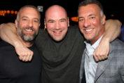UFC Sold